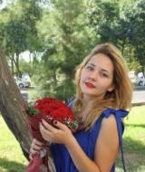 Наюк Дарья Владимировна