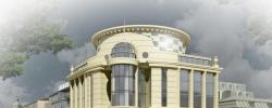 Холдинг «Аквилон Инвест» начал строительство и скоро откроет продажи в ЖК «KINGDOM» в Петроградском районе