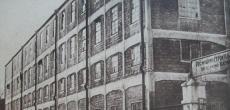 КГИОП распорядился восстановить исторический корпус завода «Новый Лесснер» на Большом Сампсониевском, 66