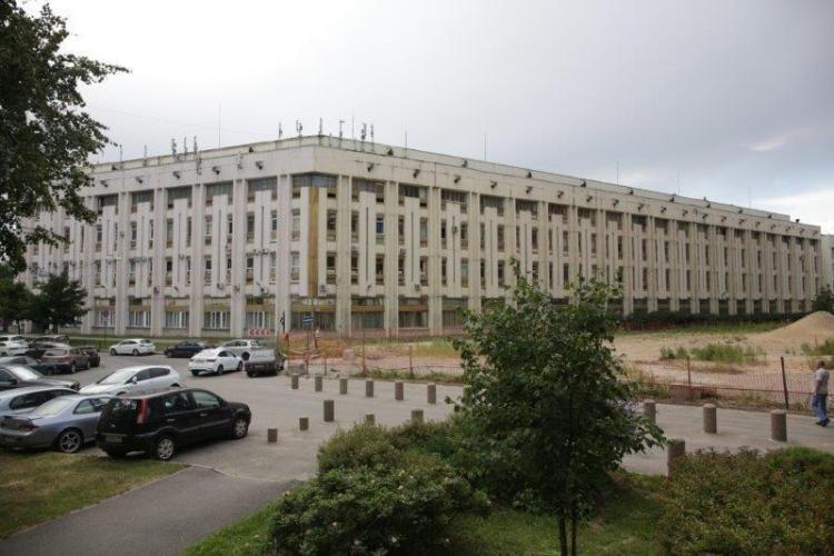 РАД распродает недвижимость «Буревестника»