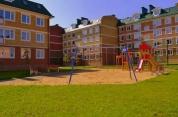 Фото ЖК Мечта от 10 квартал. Жилой комплекс Mechta