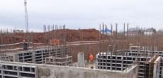 На Дмитровском шоссе построят жилье, инфраструктуру и офисы