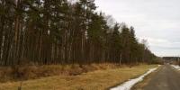 Фото КП Новополье от Гамма. Коттеджный поселок Novopole