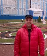 Шереметьев Виталий