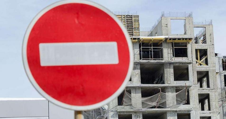 Четверть строительных компаний в России пребывает в предбанкротном состоянии