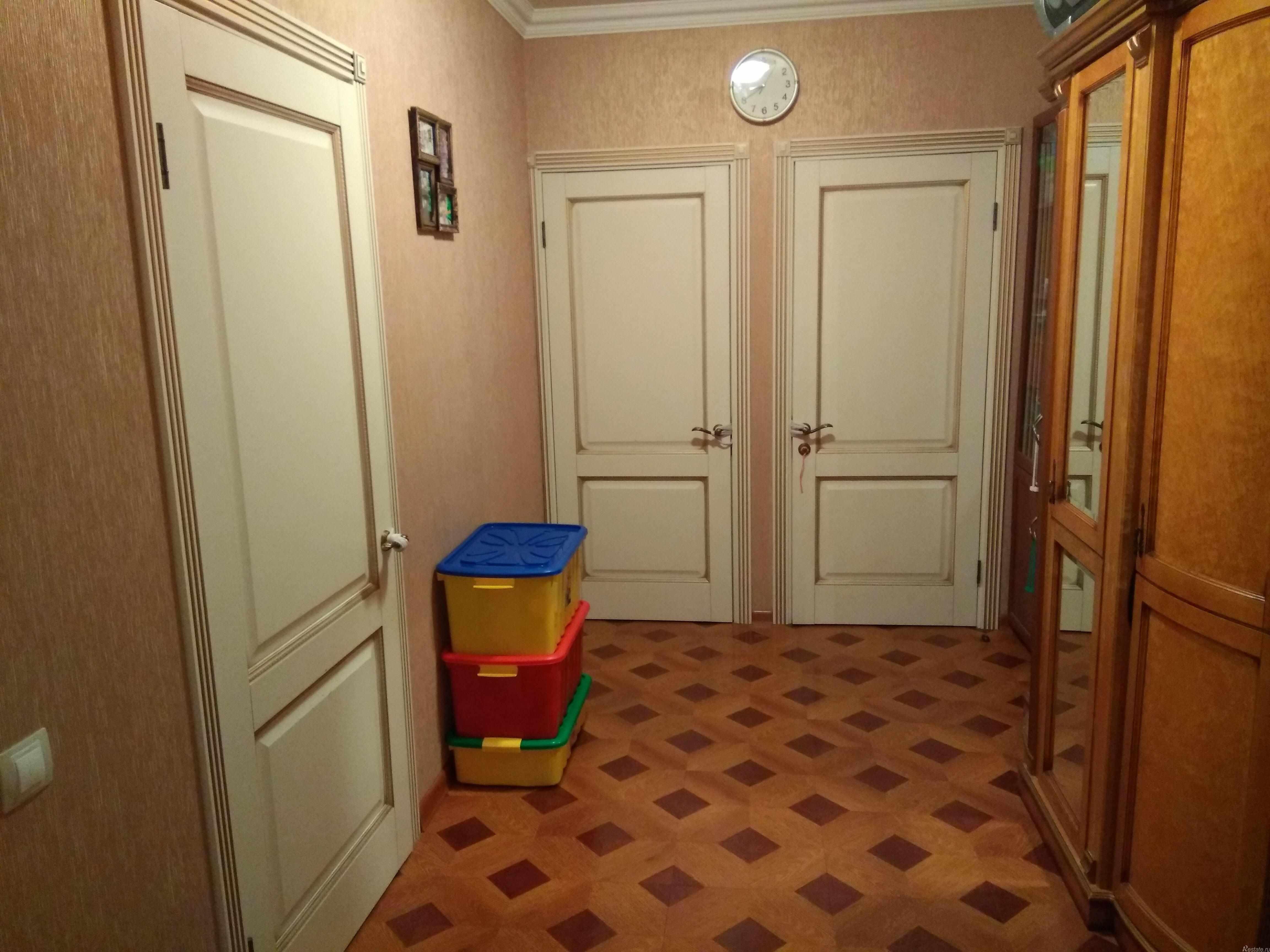 Продать Квартиры вторичка Московская область,  Мытищи,  Медведково, Мытищи г, Трудовая ул