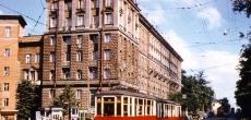 На территории музея электротранспорта в Петербурге могут построить апартаменты