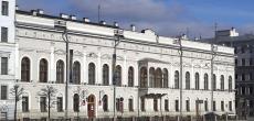 ВООПИИК проиграл Музею Фаберже в споре о дворце Нарышкиных-Шуваловых