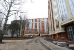 Компания «РосСтройИнвест» получила разрешение на ввод в эксплуатацию первой очереди ЖК «Старая крепость»