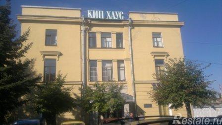 Сдать в аренду Офисы Санкт-Петербург,  Московский,  Бухарестская, Витебский пр-кт