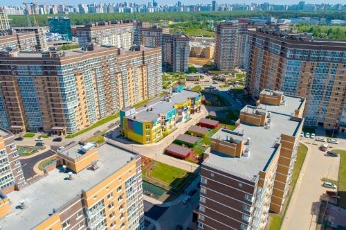 ЖК Татьянин парк от компании МИЦ