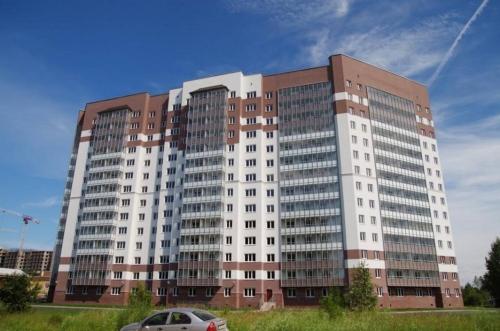 ЖК Тихвин, 1А мкрн от компании Северо-Западная инвестиционно-жилищная компания
