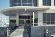 Фото БЦ Антарес от АйБи Групп. Бизнес центр Antares