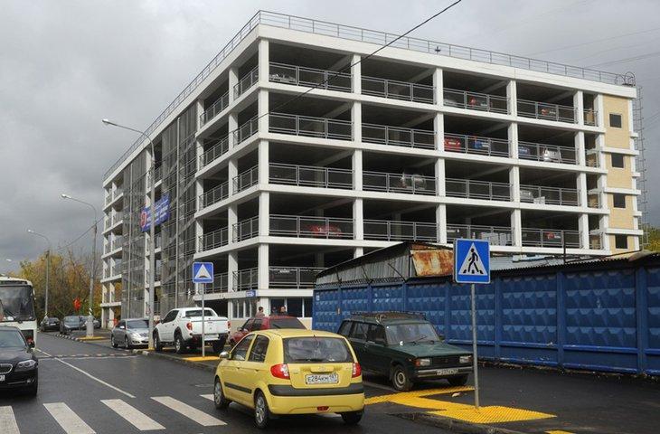 В Москве завершена программа «Народный гараж», Дирекция строительства и эксплуатации объектов гаражного назначения ликвидируется