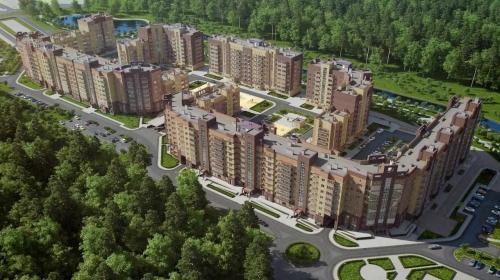 ЖК Опалиха Парк от компании Компания недвижимость и право