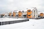 Минстрой РФ предлагает включить таунхаусы и индивидуальные дома в поселках в общую систему управления жилым фондом