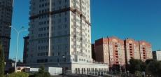 Завершено строительство ЖК «31 квартал» в Подмосковье