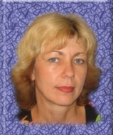 Крылова Нина Михайловна