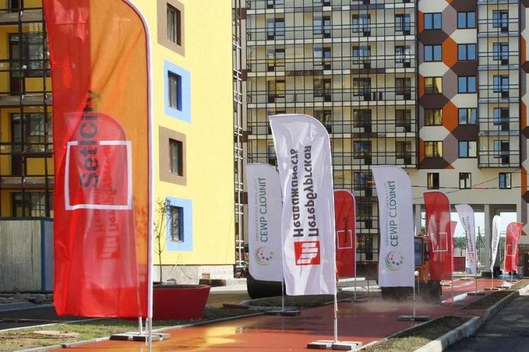 Setl Group выделит 160 млн рублей обманутым другими компаниями дольщикам
