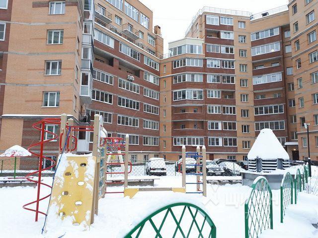 Предложение вторичного рынка Петербурга стремительно сокращается
