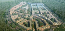 """Группа компаниц """"КВС"""" начала продажу коммерческих помещений в двух жилых комплексах"""