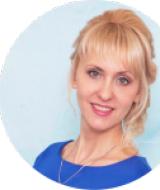 Литовченко Наталья Александровна