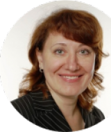 Зорина Юлия Николаевна