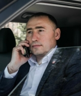 Маличенко Сергей Генадьевич