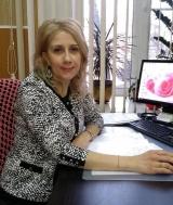 Суворова Елена Ивановна