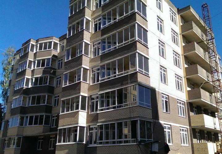 Проблемный ЖК «Квартал Европа» достроит «Гранель»