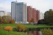 Фото ЖК Славбург от ЖСК-1492. Жилой комплекс Slavburg