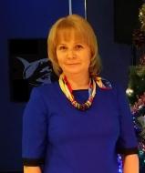 Щепетильникова Светлана Алексеевна