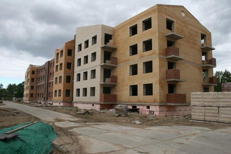 «Дом.РФ» может стать инвестором долгостроев Ленобласти
