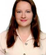 Войнова Евгения Михайловна