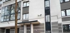 «Норд Вест Девелопмент» вводит в эксплуатацию ЖК «Зеленый город» в Курортном районе Петербурга