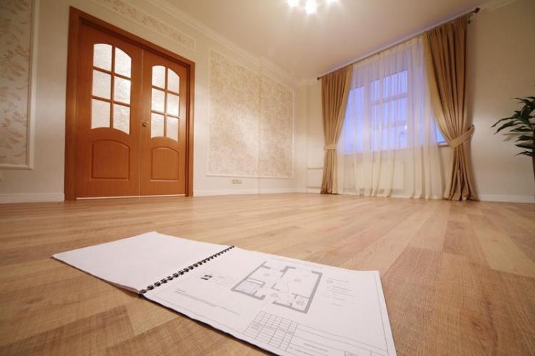 В ближайшие пять лет доля квартир с отделкой в элитном сегменте Москвы при сохранении тенденций может достичь 100%