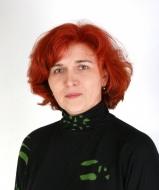 Чапаева Алия Владимировна