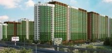 Setl City досрочно сдала в эксплуатацию четыре дома в Мурино