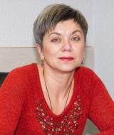 Чубарь Алла Анатольевна