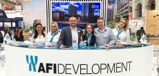 Объем строительства AFI Development в Москве в 2020 г. достиг полумиллиона кв.м недвижимости