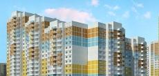 Выведены на рынок квартиры в корпусах 28 и 29 ЖК «Ярославский»