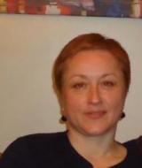 Захарченко Инна