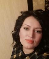 Комардина Оксана