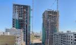 Группа ПСН построит в бывшей производственной зоне № 56 «Грайвороново» 1,2 млн кв. м недвижимости