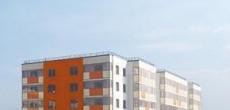 На рынок выведены квартиры в ЖК «Мандарин»