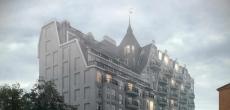 """""""Связь-Банк"""" аккредитовал по программе льготной ипотеки все комплексы, которые ЮИТ строит в Петербурге"""
