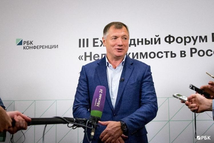 На IV Ежегодном Форуме РБК «Недвижимость в России» обсудят будущее проектного финансирования