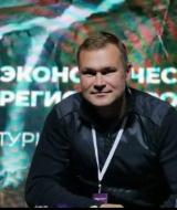 Вохмянин Олег Владимирович