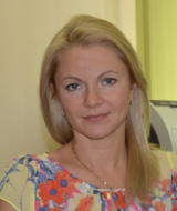 Коваленко Яна Викторовна