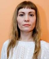Гостева Анна Сергеевна